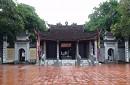 Chương trình Hà Nội - Côn Sơn - Kiếp Bạc - Đền Đô - Hà Nội