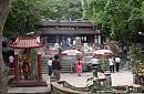 Chương trình Suối Cá Thần – Thành Nhà Hồ - Đền Sòng 1 Ngày