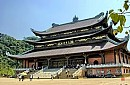 Tour Bái Đính- Tràng An- Hoa Lư- Nhà Thờ Đá ( 2 ngày- 1 Đêm)