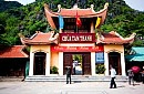 Tour Du Lịch Đền Mẫu Đồng Đăng – Chùa Tam Thanh, Động Tân Thanh  - Chợ Đông Kinh 1 Ngày