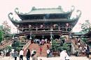 Tour Du Lịch Lễ Hội Chùa Hương 1 Ngày ( Khởi Hành Hàng Ngày)