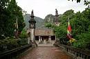 Tour Lễ Hội Cố Đô Hoa Lư (Đền Vua Đinh, Lê) - Tam Cốc - Bích Động