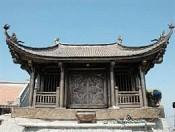 Tour Du lịch Lễ Hội Hà Nội - Hạ Long - Yên Tử 2 Ngày 1 Đêm