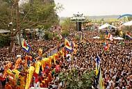 Đà Nẵng điểm đến của sự kiện và những lễ hội