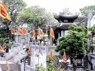 Tour Du Lịch Đền Cửa Ông – Hạ Long – Yên Tử 2 Ngày 1 Đêm (2014)