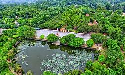 Tour Hà Mội - Côn Sơn - Kiếp Bạc - Đền Đô - Hà Nội