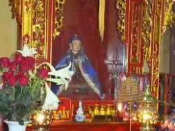 Tour Lễ Đền Ông Hoàng Bảy, Bảo Hà 2 Ngày 1 Đêm (2014)