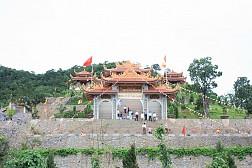 Tour Yên Tử - Chùa Ba Vàng - Cái Bầu - Cửa Ông - Cô bé - Cửa Suốt 2 ngày 1 đêm