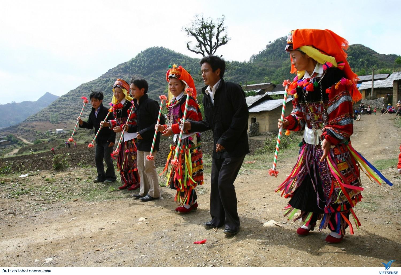 Khám Phá Tết Nhảy Của Người Dao Ở Thái Nguyên