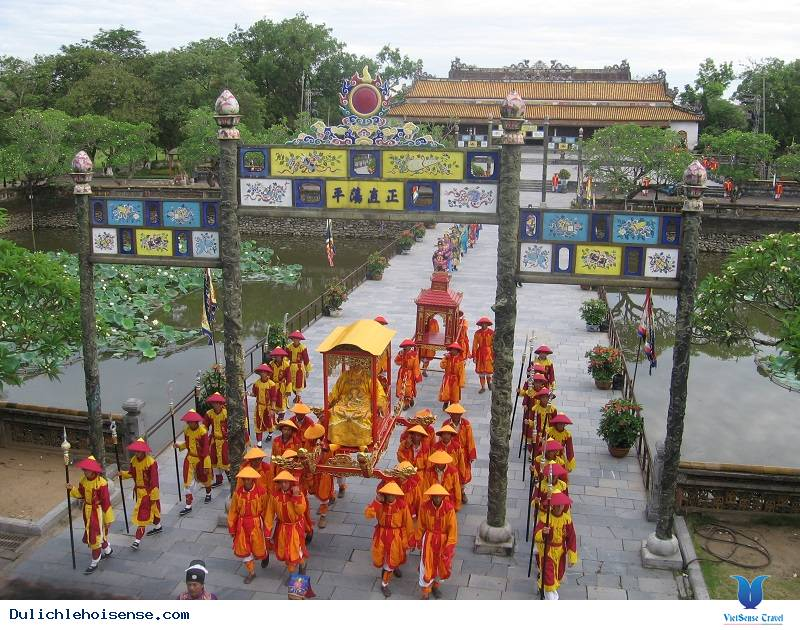Tìm Hiểu Về Lễ Tế Xã Tắc Ở Thừa Thiên Huế