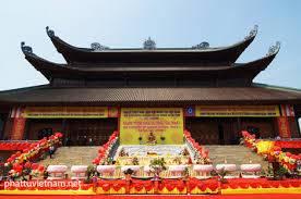 Tour Ninh Bình 01 Ngày: Bái Đính - Tràng An Gồm Buffet Trưa Khởi Hành Từ Hà Nội