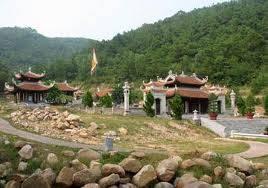 Tour Du Lịch Côn Sơn Kiếp Bạc, Đền Chu Văn An 1 Ngày, Tour Con Son Kiep Bac