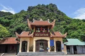 Tour Du Lịch Đền Mẫu Đồng Đăng – Chùa Tam Thanh, Tân Thanh  1 Ngày